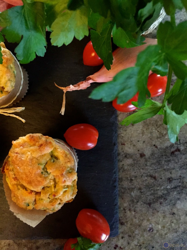 Gemüsemuffins.3