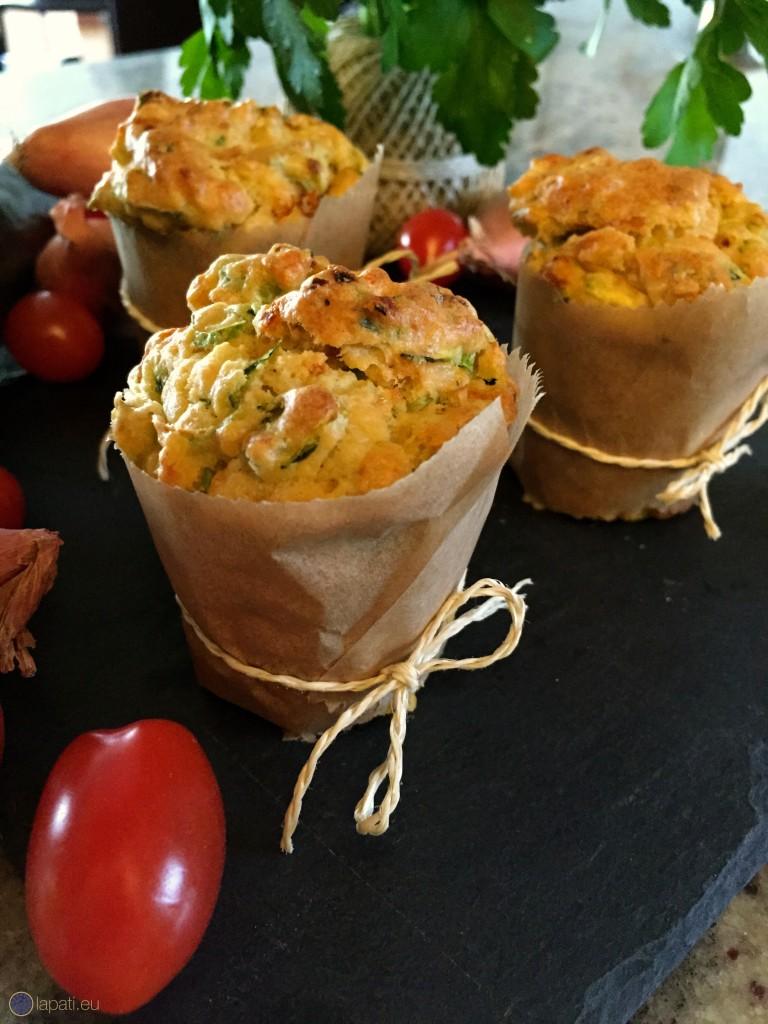 Gemüsemuffins.4