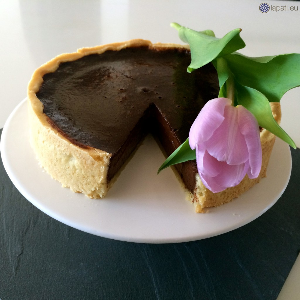 TarteChocolate.2