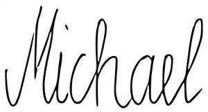 MichaelSignatur