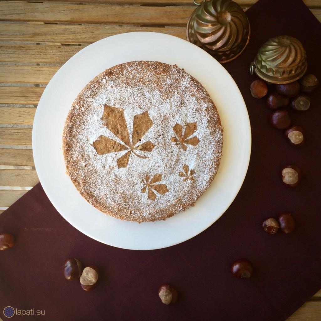 Maronenkuchen.6