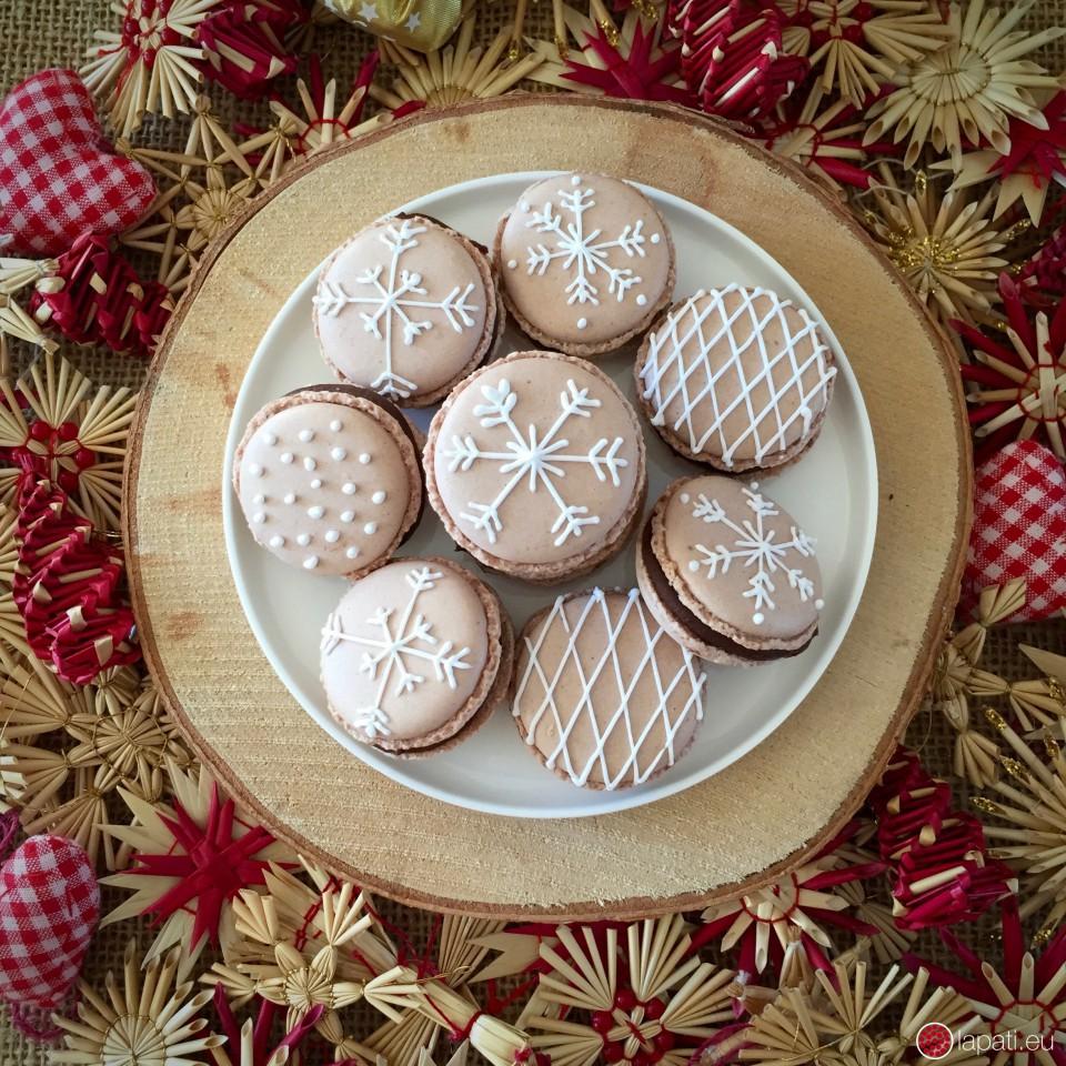 GingerbreadMacarons.3