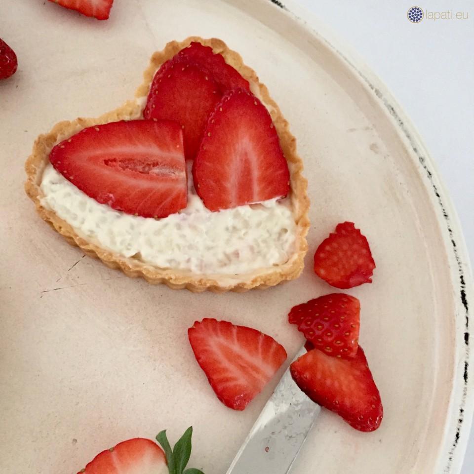 Erdbeertartelettes.4