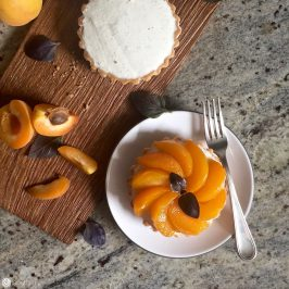 Fruchtige Aprikosentartelettes – Langsam Zeit für Aprikose