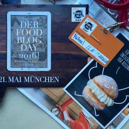 Food Blog Day 2016 in München – Zeit für einen Workshop
