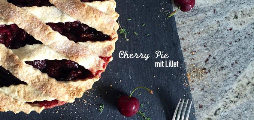 Cherry Pie – Oder Kirschen hinter Gittern